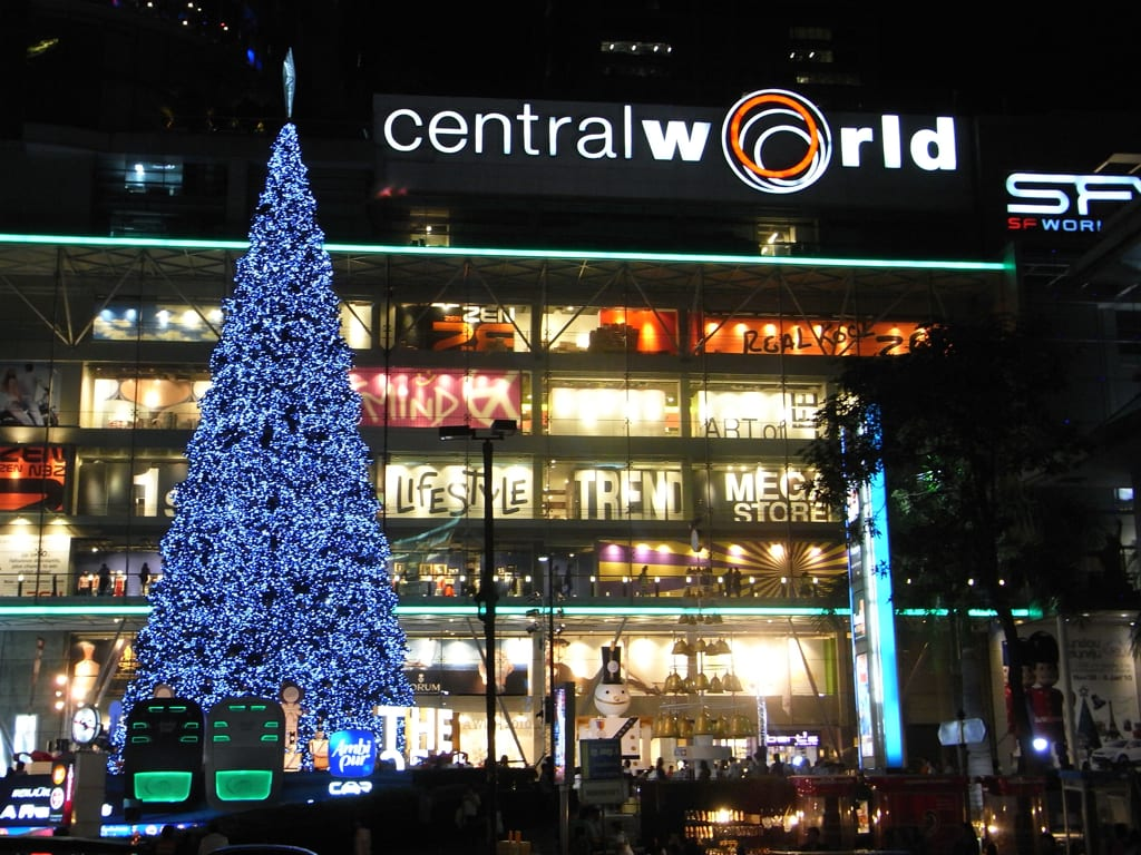 Expique's Guide to Christmas in Bangkok